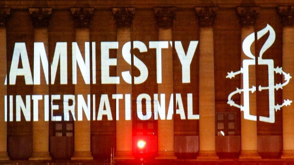 Amnesty International erhebt Vorwürfe gegen Katar - Bildquelle: AFPSIDGEOFFROY VAN DER HASSELT