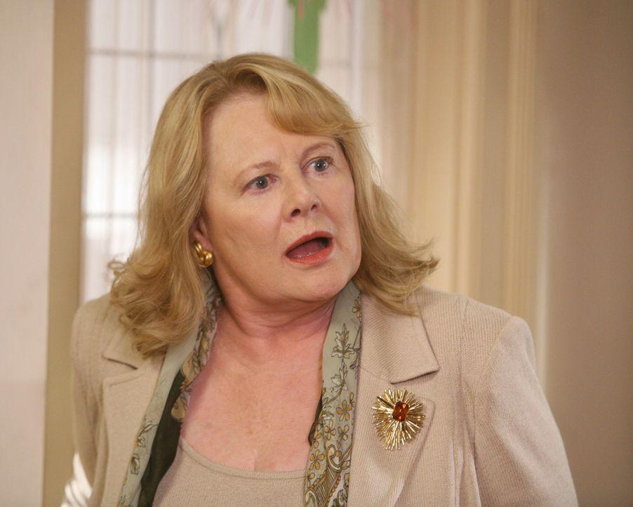 Phyllis (Shirley Knight) hinter Brees so gut gehütetes Geheimnis ... - Bildquelle: ABC Studios