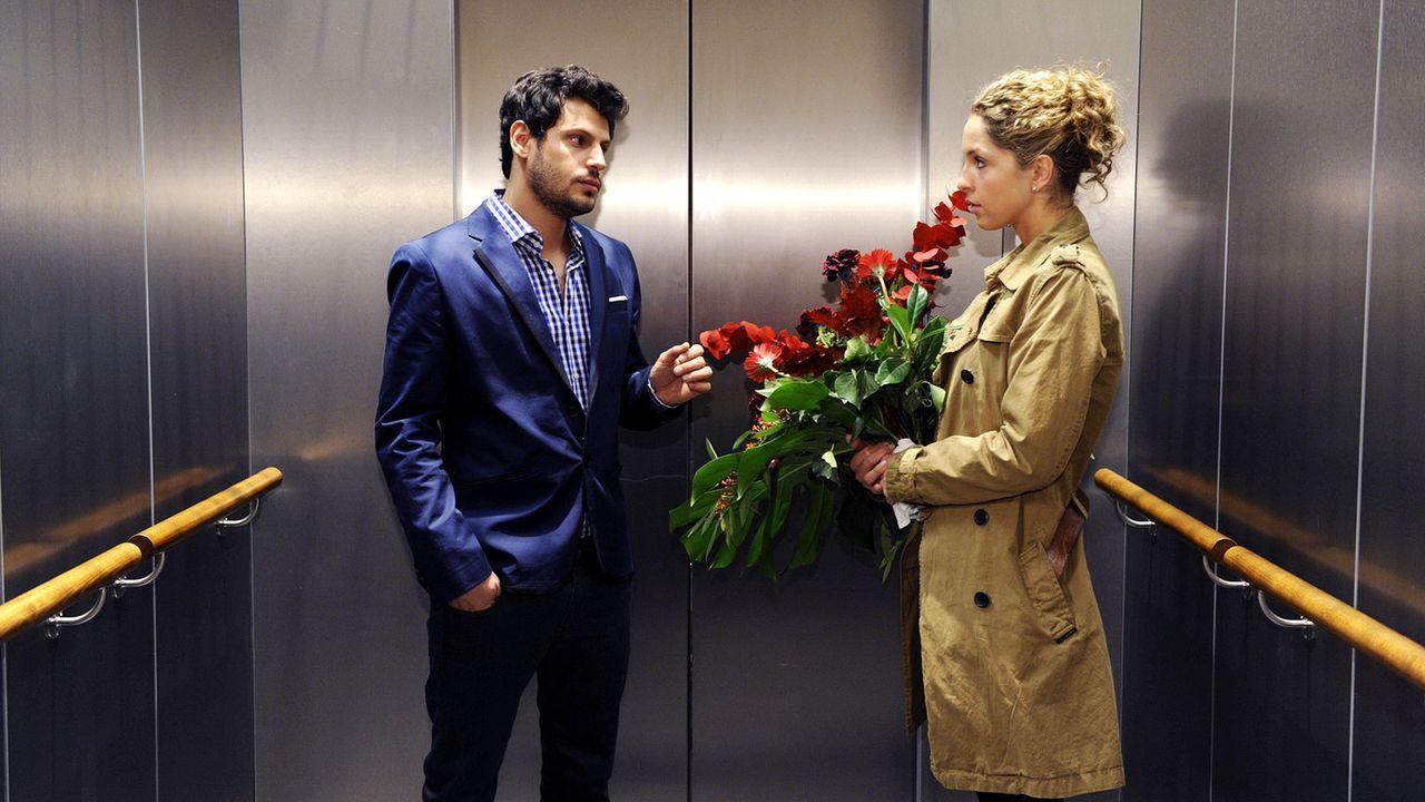 Anna-und-die-Liebe-Folge-847-02-Sat1-Claudius-Pflug - Bildquelle: SAT.1/Claudius Pflug