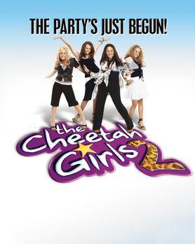Cheetah Girls 2: Auf nach Spanien! - Cheetah Girls 2: Auf nach Spanien! - Bil...