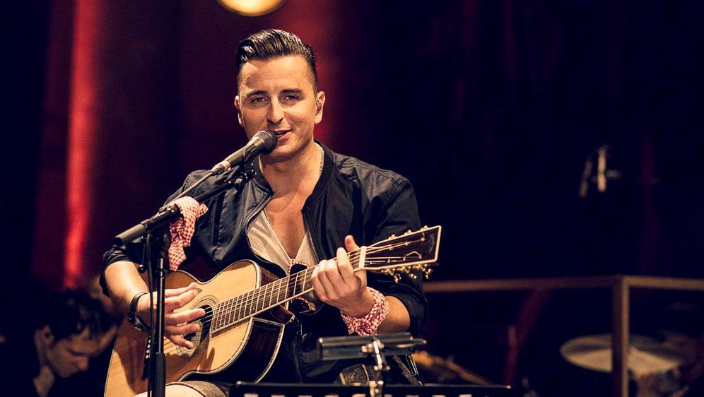 MTV Unplugged  - Bildquelle: Universal Music