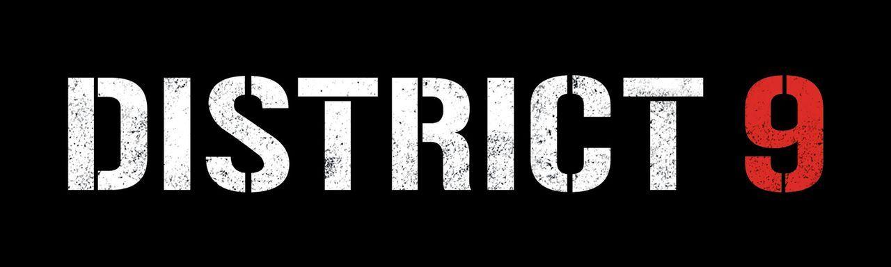 DISTRICT 9 - Logo - Bildquelle: 2009 District 9 Ltd. All Rights Reserved.