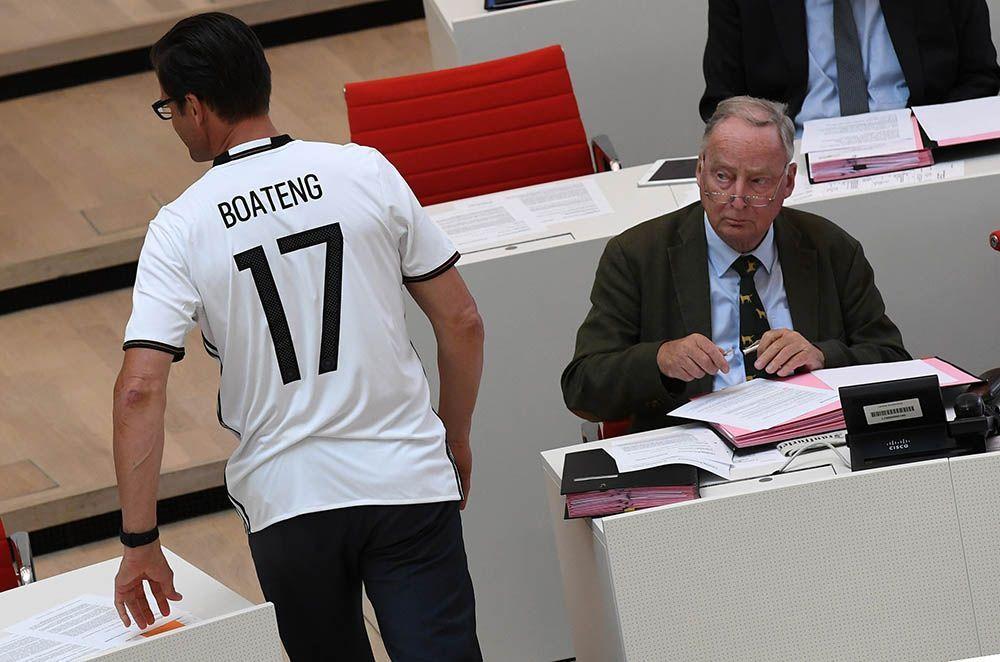 BP_Nachbar Boateng - Bildquelle: Verfügbar für Kunden mit Rechnungsadresse in Deutschland und Österreich. !