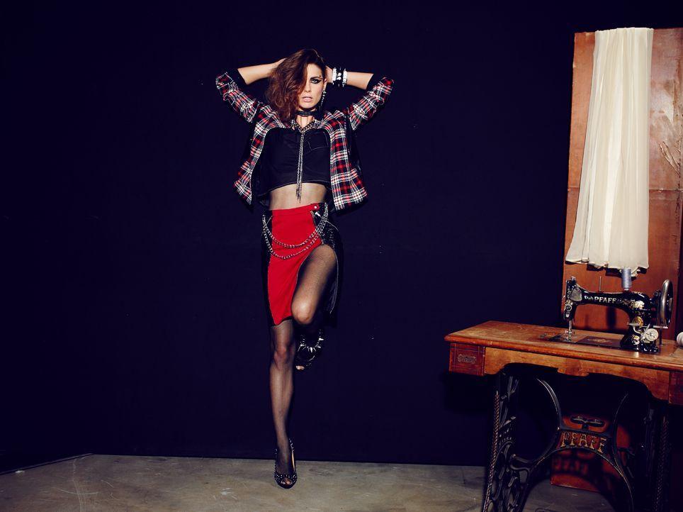 Fashion-Hero-Epi05-Shooting-Riccardo-Serravalle-01-Thomas-von-Aagh - Bildquelle: Thomas von Aagh