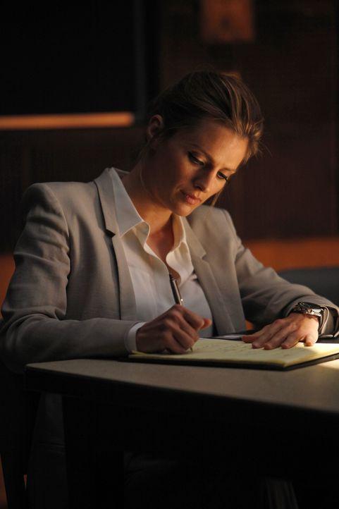 Ein neuer Fall beschäftigt Kate Beckett (Stana Katic) und ihre Kollegen ... - Bildquelle: ABC Studios
