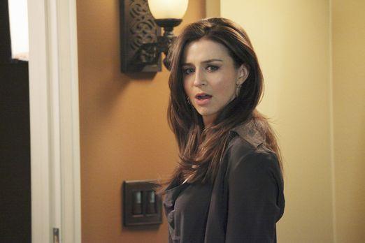 Private Practice - Amelia (Caterina Scorsone), die seit mehr als einem Jahr t...