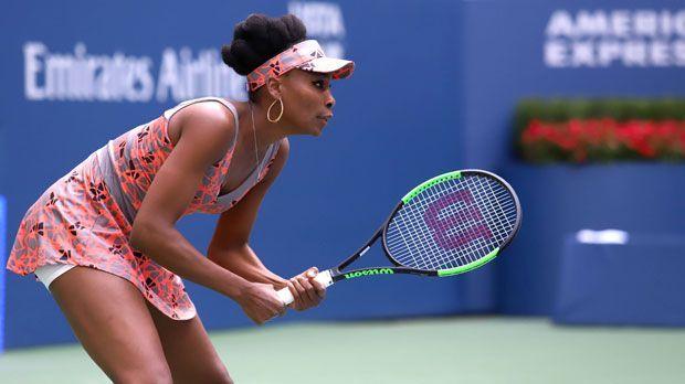 Venus Williams - Bildquelle: imago/ZUMA Press