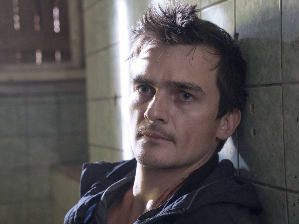 Muss erkennen, dass er sich in einer ausweglosen Situation befindet: Peter Quinn (Rupert Friend) ... - Bildquelle: Stephan Rabold 2015 Showtime Networks, Inc., a CBS Company. All rights reserved.