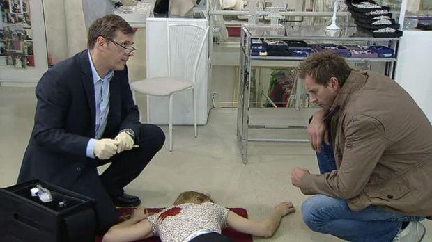 K 11 - Kommissare Im Einsatz - K 11 - Kommissare Im Einsatz - Staffel 9 Episode 113: Blutiges Brautkleid