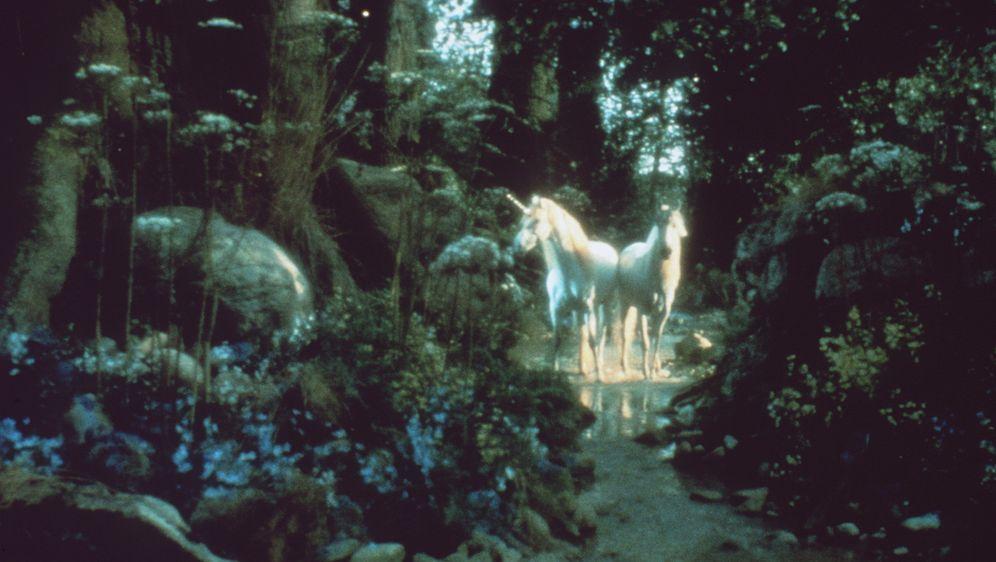 Legende - Bildquelle: Universal Pictures