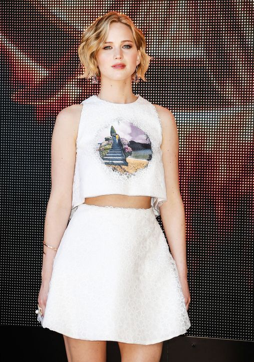 Jennifer-Lawrence-Tribute3Teil1-Photocall-Cannes-140517-dpa - Bildquelle: dpa