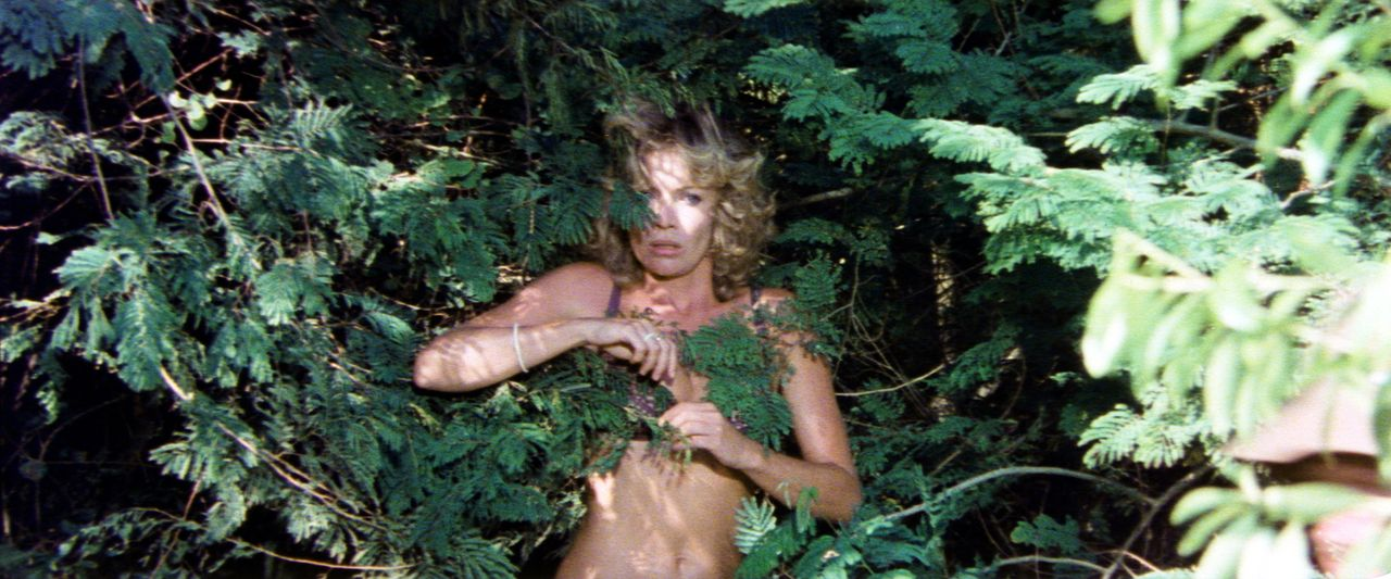 Wenn die großstadtmüde Lehrerin Kate (Sandra Prinsloo) zu Jane wird, dann kann ihr Tarzan in Form des tollpatschigen Biologen Andrew auch nicht weit... - Bildquelle: 20th Century Fox Film Corporation