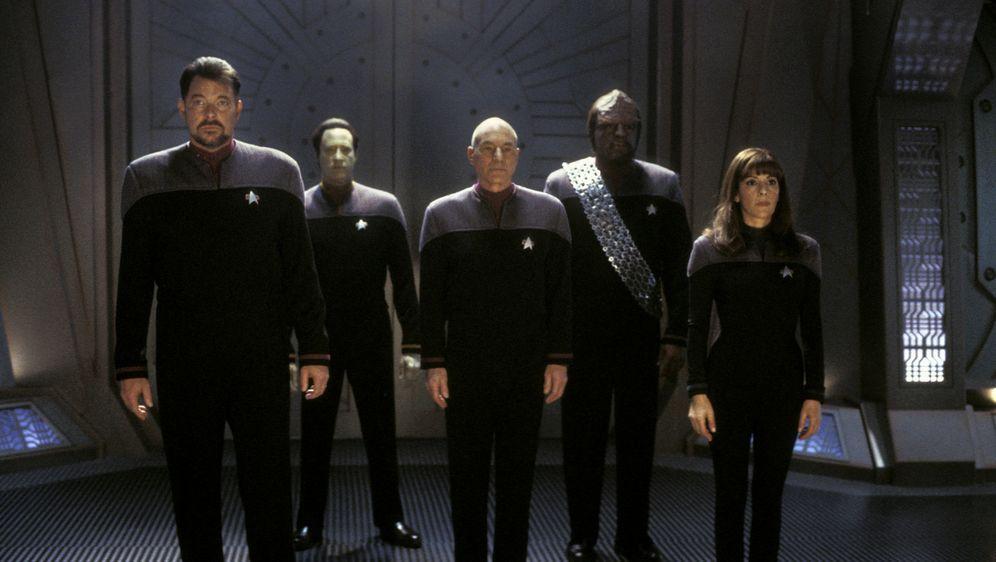 Star Trek: Nemesis - Bildquelle: Paramount Pictures