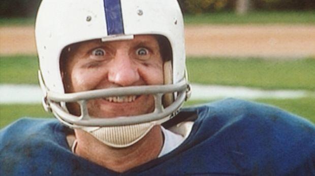 Beim Football ist Al Bundy (Ed O'Neill) endlich wieder voll in seinem Element...