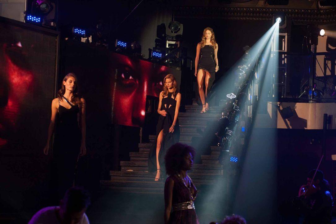 Topmodel2017_1011 - Bildquelle: ProSieben/Micah Smith