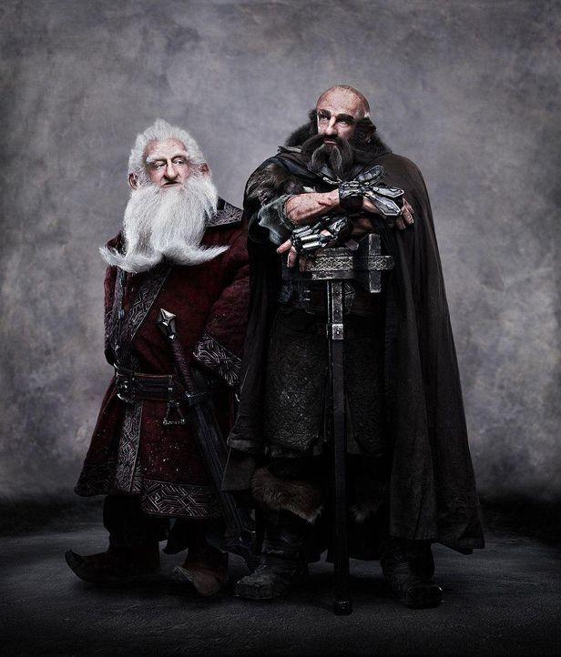 hobbit-unerwartete-reise2 1000 x 1173 - Bildquelle: Warner Bros. Ent.