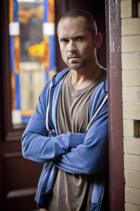 Xavier (Devin McGee) wird aus dem Gefängnis entlassen und treibt jetzt sein Unwesen in Karen's Café. Würde er Brookes Babies etwas antun? - Bildquelle: Warner Bros. Pictures