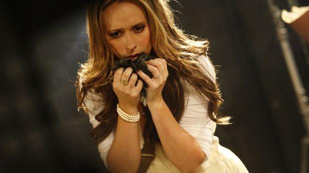 Ghost Whisperer - Stimmen aus dem Jenseits - Verhilft Fiona, einer verstorben...