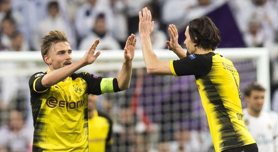 Neven Subotic (Borussia Dortmund) - Bildquelle: Imago