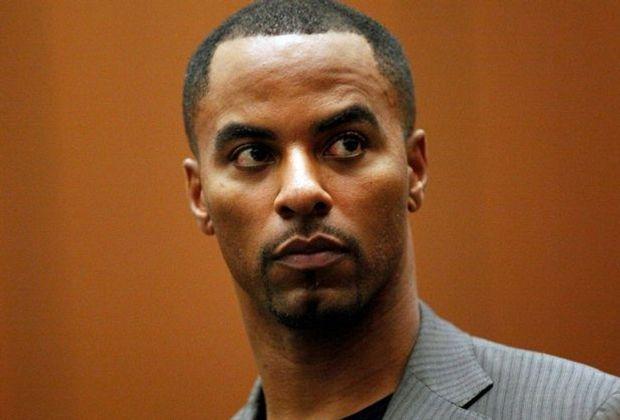Darren Sharper muss für 20 Jahre ins Gefängnis