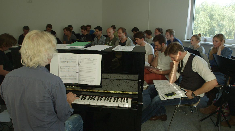 10_September_musikalische Probe