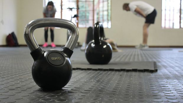 Kettlebell Trainingsplan