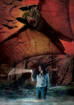 """Vampire Bats - """"VAMPIRE BATS"""" - Artwork - Bildquelle: 2005 Sony Pic..."""