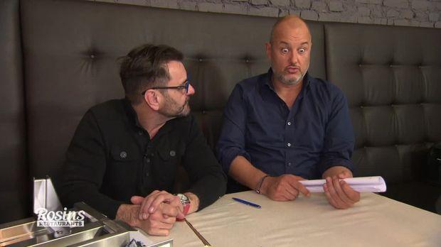 Rosins Restaurants - Rosins Restaurants - Rossini: Selbstüberschätzung Und Aggressives Verhalten Halten Die Gäste Fern