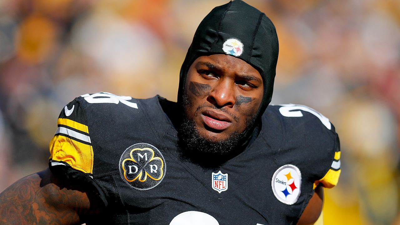Le'Veon Bell (Pittsburgh Steelers) - Bildquelle: 2018 Getty Images