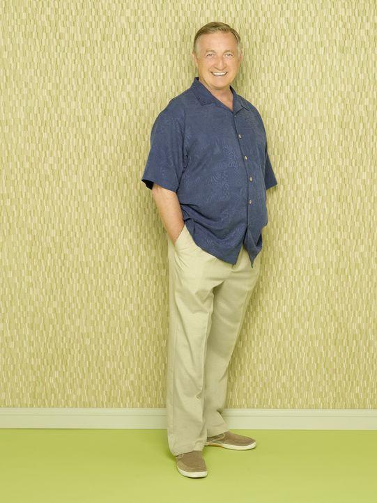 (8. Staffel) - Erwartet jederzeit vollen Einsatz: Dr. Bob Kelso (Ken Jenkins) ... - Bildquelle: Touchstone Television