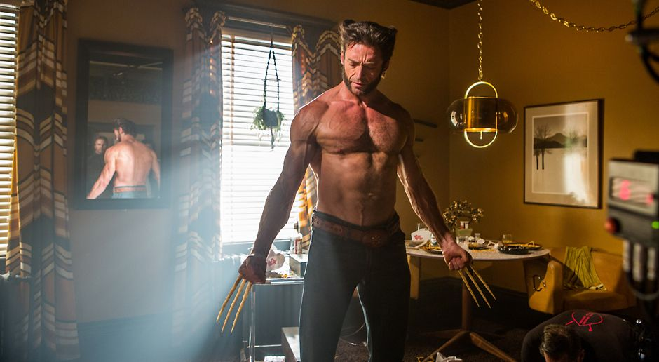 X-Men-15-c-2014-Twentieth-Century-Fox - Bildquelle: c 2014 Twentieth Century Fox