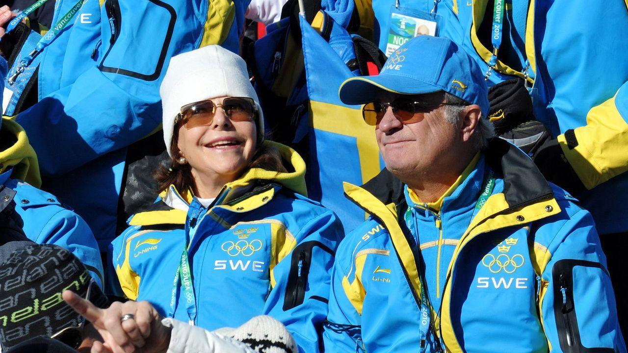 Koenig-Carl-Gustav-Koenigin-Silvia-von-Schweden-10-02-20-dpa - Bildquelle: dpa