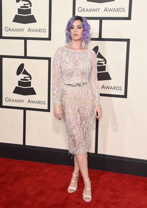 Katy Perry  - Bildquelle: JASON AFP
