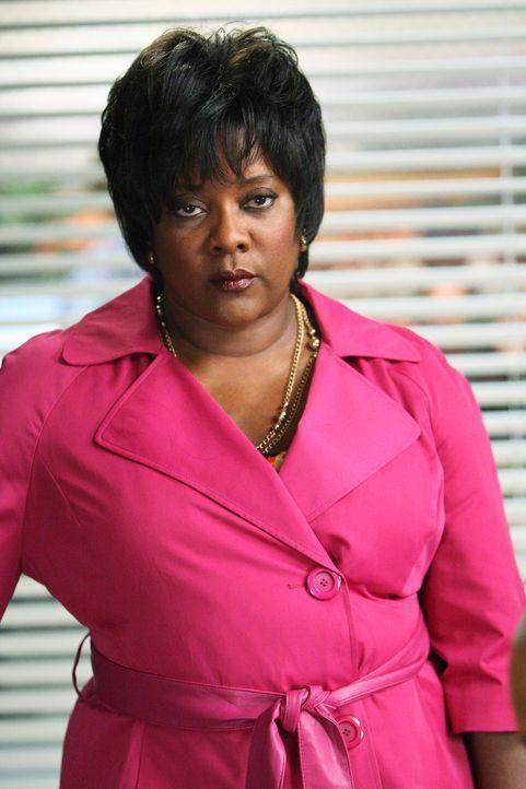 Versucht zwischen Bailey und Webber zu vermitteln: Adele (Loretta Devine) ... - Bildquelle: Touchstone Television
