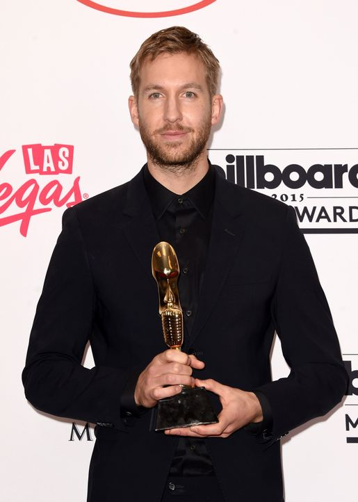 Billboard-Awards-150517-Calvin-Harris-22-getty-AFP - Bildquelle: getty-AFP