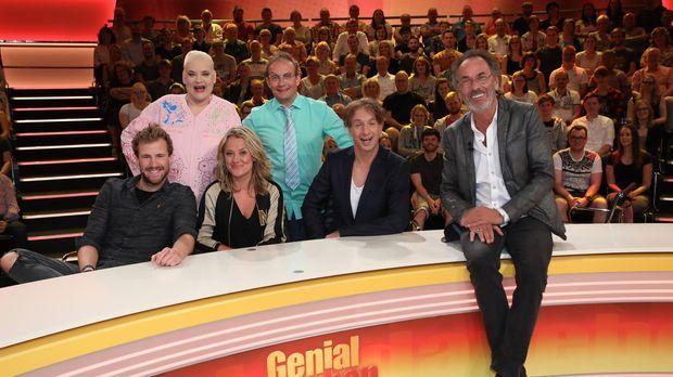 Genial Daneben - Die Comedy Arena - Genial Daneben - Die Comedy Arena - Glück Oder Lück? Ratespaß Bei Genial Daneben!