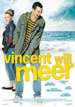 Vincent will Meer - Vincent will Meer - Plakatmotiv - Bildquelle: 2010 Consta...
