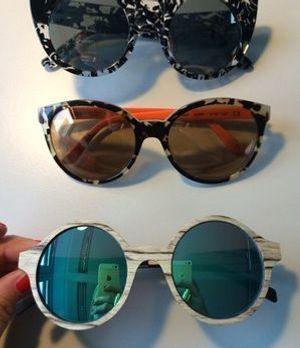 Sonnenbrillen Trends 2015 1
