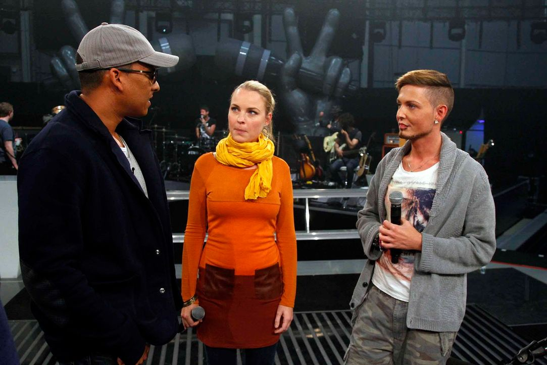 battle-nele-vs-marcel-g-07-the-voice-of-germany-huebnerjpg 2160 x 1440 - Bildquelle: SAT.1/ProSieben/Richard Hübner