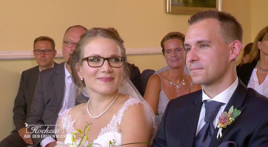 Hochzeit Auf Den Ersten Blick Video Entscheidetchristina Sich Im