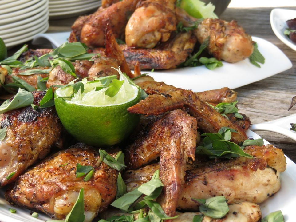 Die Cajun-Mikrowelle - Bildquelle: 2017, Television Food Network, G.P. All Rights Reserved.