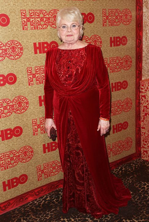 June-Squibb-14-01-12-getty-AFP - Bildquelle: AFP