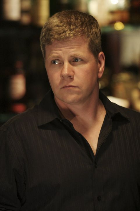 Mit seinem neuen Schützling hat Officer John Cooper (Michael Cudlitz) anfangs Probleme. Werden sich diese noch legen? - Bildquelle: Warner Brothers
