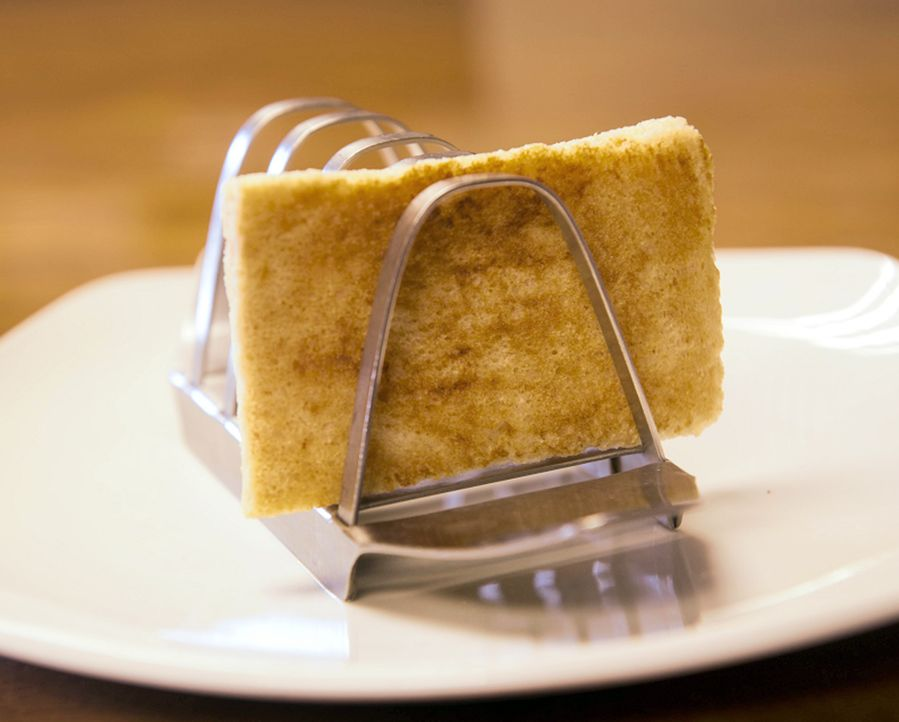 toast-dpa - Bildquelle: usage Germany only, Verwendung nur in Deutschland