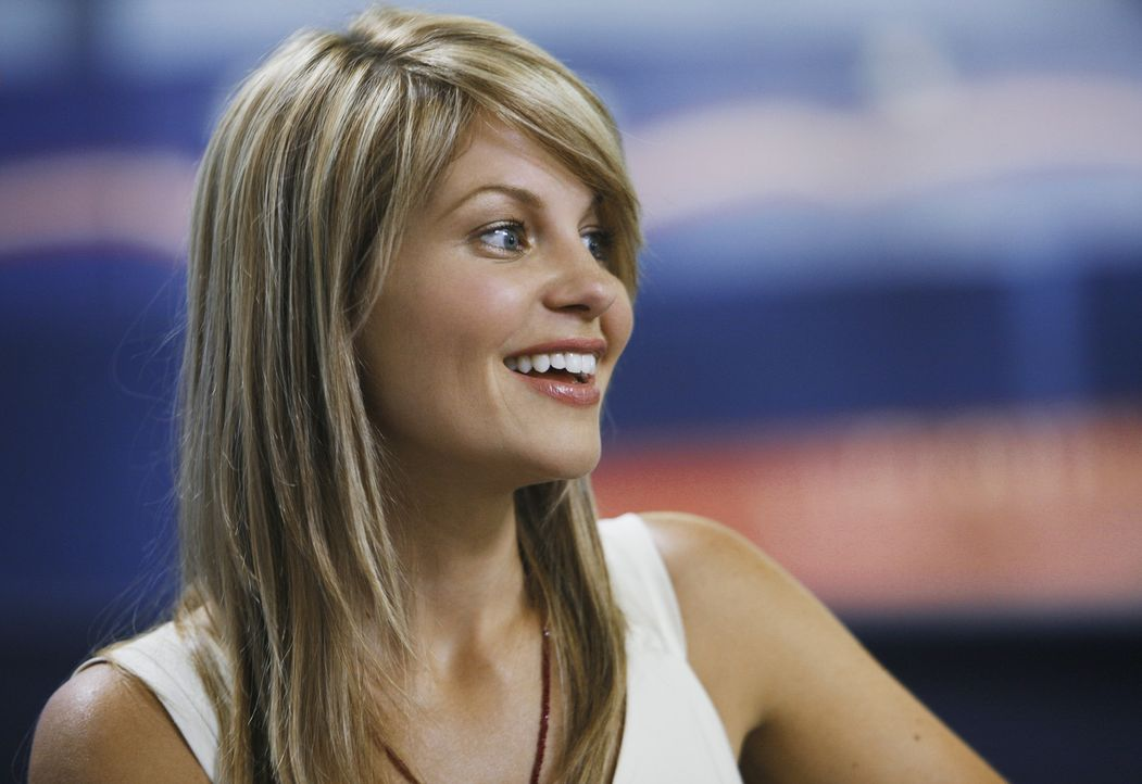 Summer (Candace Cameron Bure) last sich von Lauren nicht so einfach nieder machen ... - Bildquelle: 2009 DISNEY ENTERPRISES, INC. All rights reserved. NO ARCHIVING. NO RESALE.
