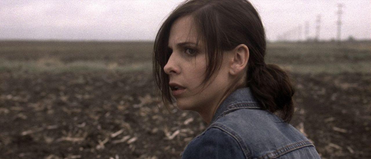 Viele Jahre später führt ein beruflicher Auftrag Joanna Mills (Sarah Michelle Gellar) zurück in ihre Heimat in Texas, und prompt ist auch schon die... - Bildquelle: Tobis Film GmbH & Co. KG