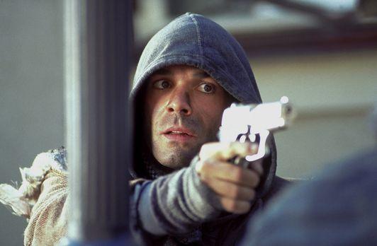 Kalkuliertes Risiko - Ben Wildmann (Hannes Jaenicke) werden eine Millionen Ma...