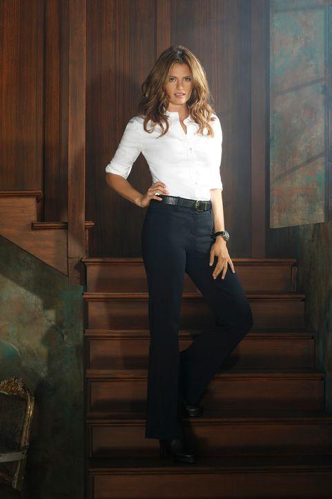 Detective Kate Beckett - 3 - Bildquelle: ABC Studios