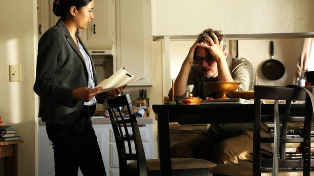 Daniel Frye (Matthew Lillard, r.) kommt von seiner Sucht nicht los. Kann Adri...