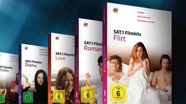 DVD-Boxen Teaserbild ohne Schrift